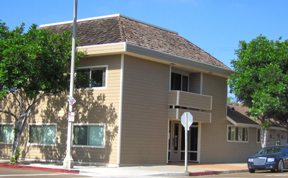 Encinitas Downtown Location