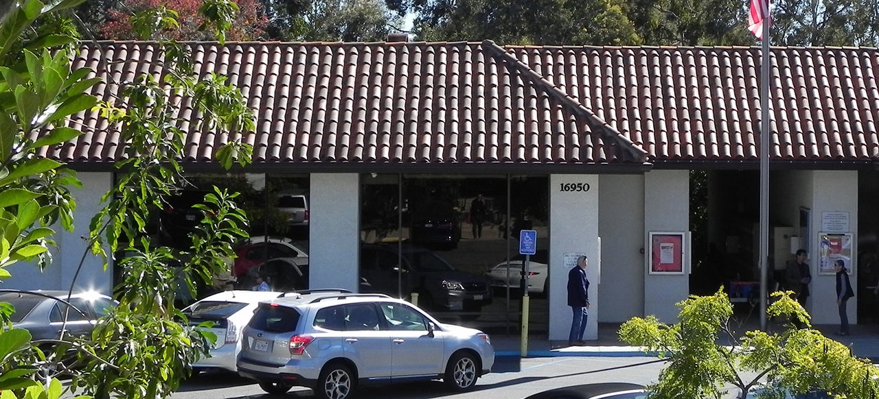 Rancho Santa Fe Location